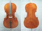 大提琴 Soleil 演奏級 SC-800 4/4