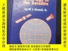 二手書博民逛書店World罕見Broadcasting in the Age of the SatelliteY207285