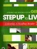 二手書R2YB2010年6月初版二刷《STEP UP TO LIVE 2 2CD