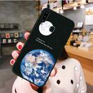 [A30 軟殼] 三星 Samsung Galaxy A30 A205 A305 手機殼 外殼 地球月球
