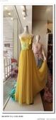 (45 Design高雄實體店面) 現貨零碼-極速出貨-特賣出清 大 小尺寸洋裝 晚禮服長禮服 服伴娘婚紗 L044