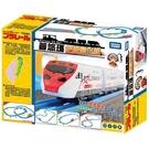 日本鐵道王國 普悠瑪超級變化組 TP49768 PLARAIL 公司貨
