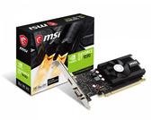 msi 微星 GeForce GT 1030 2G LP OC 顯示卡