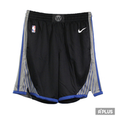 NIKE 男 GSW M NK SWGMN SHORT CE 19 籃球短褲 - BV5869010