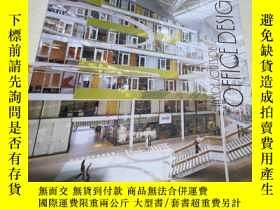 二手書博民逛書店INSIDE OUTSIDE罕見OFFICEDESIGNY314