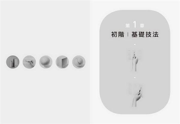 步驟拆解!從零開始學人物素描:基本技法X局部解構X完整描繪3階段,用一枝鉛筆畫..