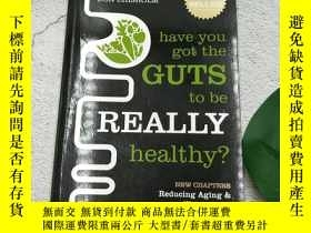 二手書博民逛書店Book:罕見Have You Got the Guts to