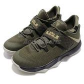 【六折特賣】 Nike 籃球鞋 Ambassador X 橄欖綠 綠XDR 男鞋 大使 10代 運動鞋【PUMP306】 AH7580-300