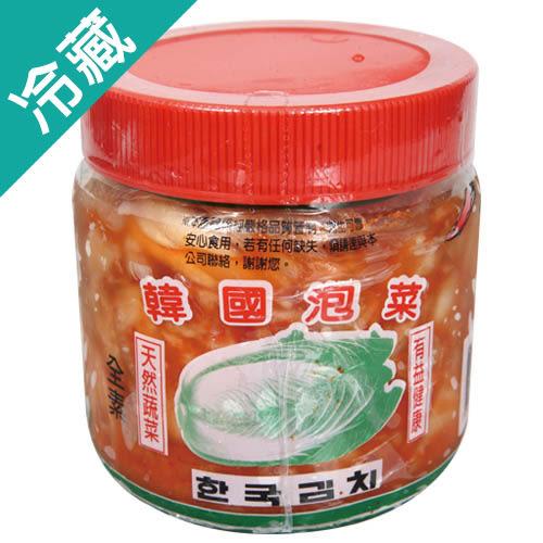 如祥素食泡菜480g【愛買冷藏】