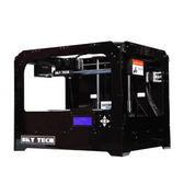 天空科技3D 列印機~SKY MAKER 802 ~雙色雙噴頭3D 印表機3D print