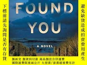 二手書博民逛書店I罕見Found YouY256260 Lisa Jewell Atria Books 出版2017