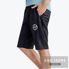 輕薄休閒短褲2色