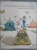 【書寶二手書T7/收藏_YIW】Christie s_Impressionist and Modern Works…20