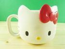 【震撼精品百貨】Hello Kitty 凱蒂貓~造型杯子~大頭