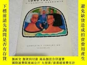 二手書博民逛書店The罕見Long Prospect by Elizabeth