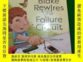 二手書博民逛書店black罕見rewires the failure circu
