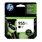 L0S72AA HP 955XL 高印量黑色墨水匣 適用 OfficeJet Pro 7740/8710/8720/8730/8740