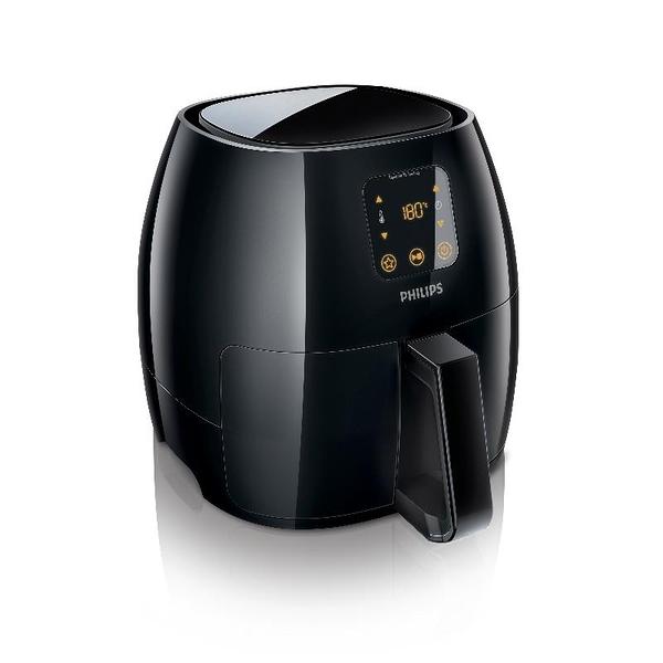 神腦家電 PHILIPS 數位觸控健康氣炸鍋 HD9240【限時6折】