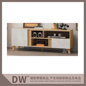 【多瓦娜】19058-399002 喬伊5尺電視櫃(J11)