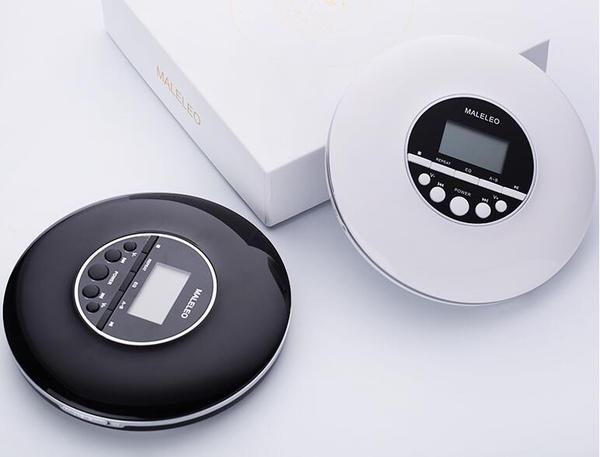 現貨 CD播放機學生複讀便攜碟片MP3光碟音樂專輯cd機隨身聽