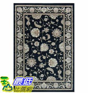 [COSCO代購] W125673 歐式古堡莊園 高密度埃及進口地毯 160x235公分 - 溫莎藍