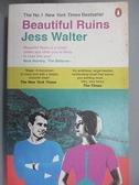 【書寶二手書T2/原文小說_CPR】BeautifulRuins_Jess Walter
