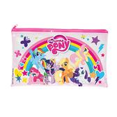 My Little Pony PVC 萬用包