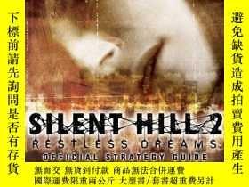 二手書博民逛書店Silent罕見Hill 2Y256260 Dan Birlew Brady Games 出版2001