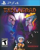 PS4 Teslagrad(美版代購)