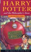 (二手書)Harry Potter and the Philosopher s Stone (1)