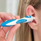 旋轉頭智慧型挖耳棒 螺旋掏耳