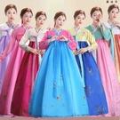 韓服宮廷傳統舞蹈服裝