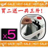 《共三片優惠組合》伊萊克斯 Z1860 吸塵器 HEPA 濾網 另再加贈活性碳濾網*5片