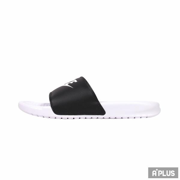 NIKE 男女 BENASSI JDI MISMATCH 拖鞋 - 818736011