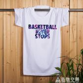 全館83折 2019年 新款短袖T恤男裝 加肥加大碼純棉短袖T恤肥佬潮胖子寬鬆