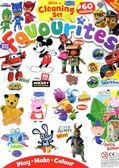 FUN TO LEARN Favourites 第370期+玩具組