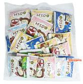 【吉嘉食品】翠菓子 MIDO航空米菓-商務艙 1包(17公克*25小包){316-711}[#1]