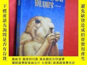 二手書博民逛書店Prairie罕見Dog Blues 【詳見圖】Y5460 Ma