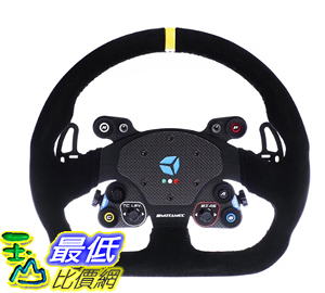 [9美國直購] 遊戲方向盤 CUBE CONTROLS GT LITE STEERING WHEEL