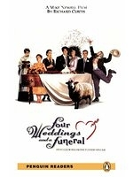 二手書博民逛書店《PLPR5:Four Weddings & a Funeral