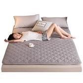 南極人乳膠床墊軟墊被褥子單雙人家用加厚榻榻米學生租房專用宿舍 YTL