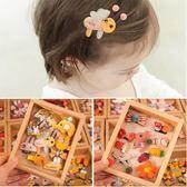 兒童發飾女童頭飾韓國可愛萌萌噠寶寶公主發夾小女孩夾子嬰兒發卡 滿天星