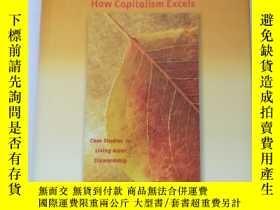 二手書博民逛書店profit罕見for life how capitalism