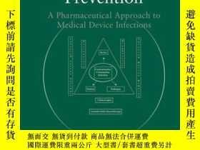 二手書博民逛書店Biofilm罕見Eradication and Prevention: A Pharmaceutical App