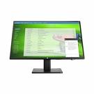 HP P241v 23.8吋 IPS 防眩光顯示器