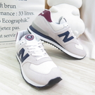 New Balance 574 男款 復古運動鞋 休閒鞋 D楦 ML574HX2 灰白 大尺碼【iSport愛運動】