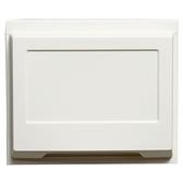 (組)單層抽屜收納櫃W27-10入