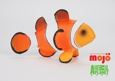 【Mojo Fun 動物星球】海洋生物-小丑魚 387090