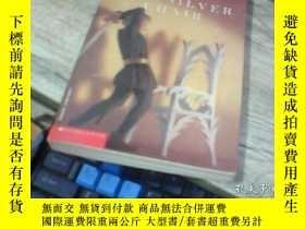 二手書博民逛書店THE罕見SILVER CHAIRY249342 C.S LEW