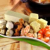 火鍋好料綜合包 (650g) 愛家非基改純淨素食 全素美食 純素 多款暢銷素料一次備齊
